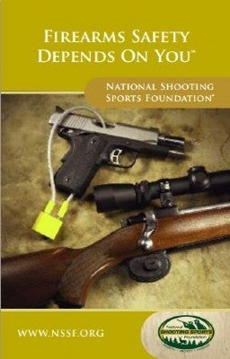 Firearms Safety from NSSF.