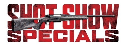 Banner Image of 2019 Shot Show Specials and Introductions