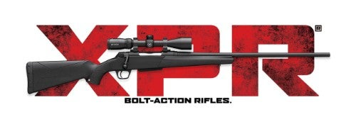 Banner image XPR rifle - Winchester