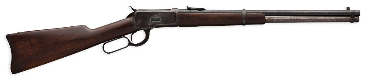 best dating a model 94 winchester