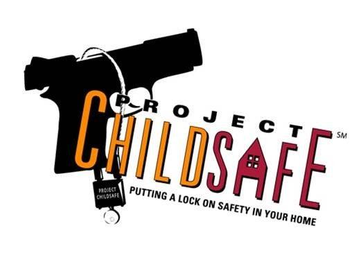 Project home safe gun lock
