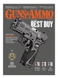 Guns and Ammo cover December 2019 issue