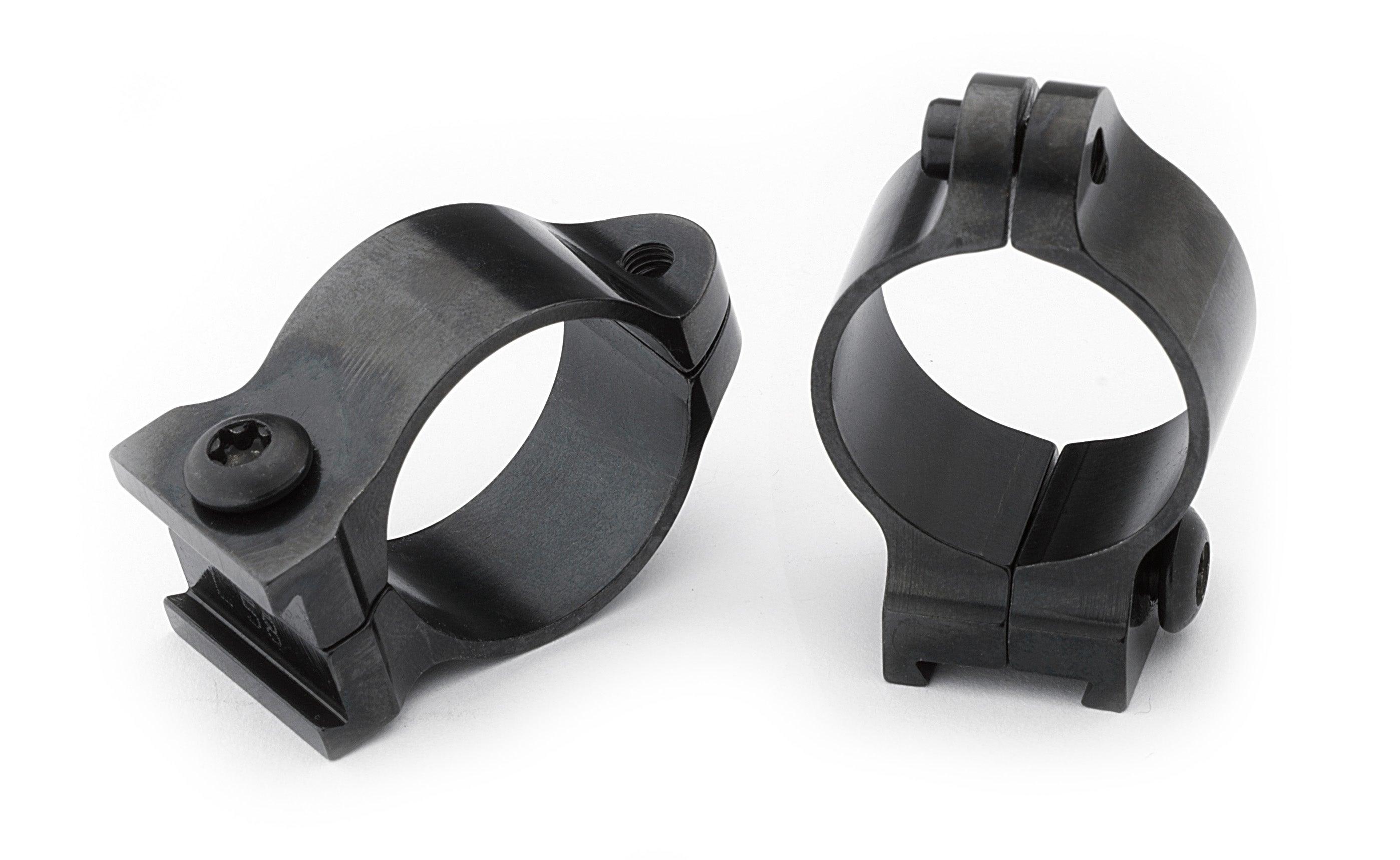Steel Scope Rings