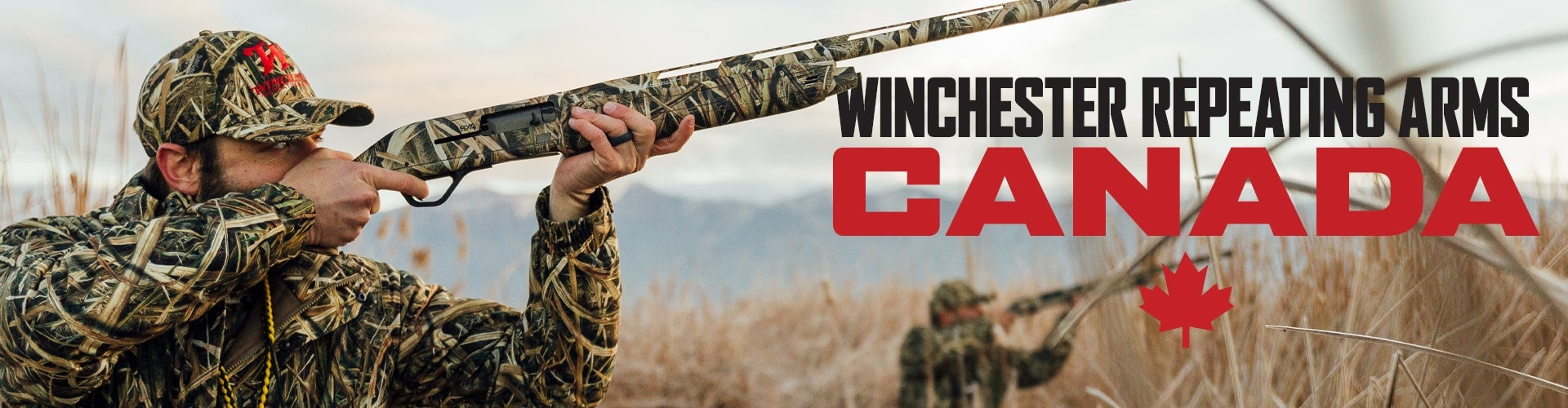 Winchester Repeating Arms Canada