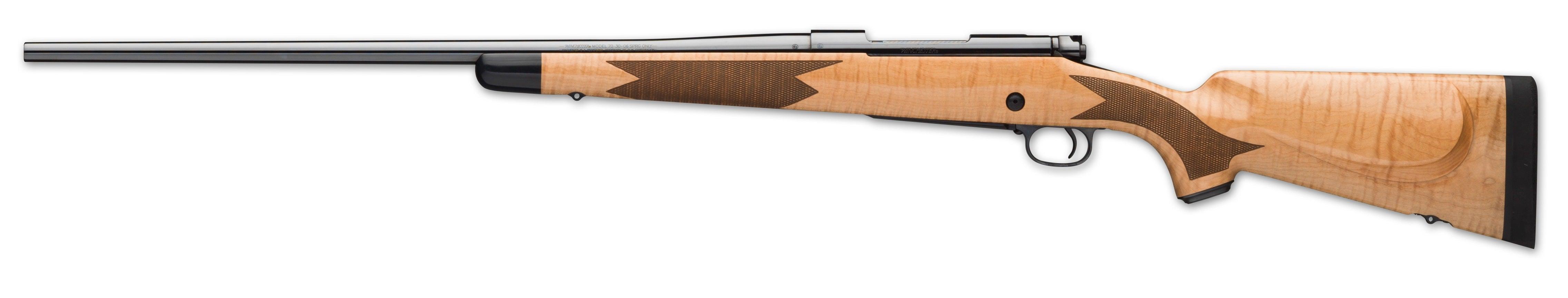 model 70 super grade maple