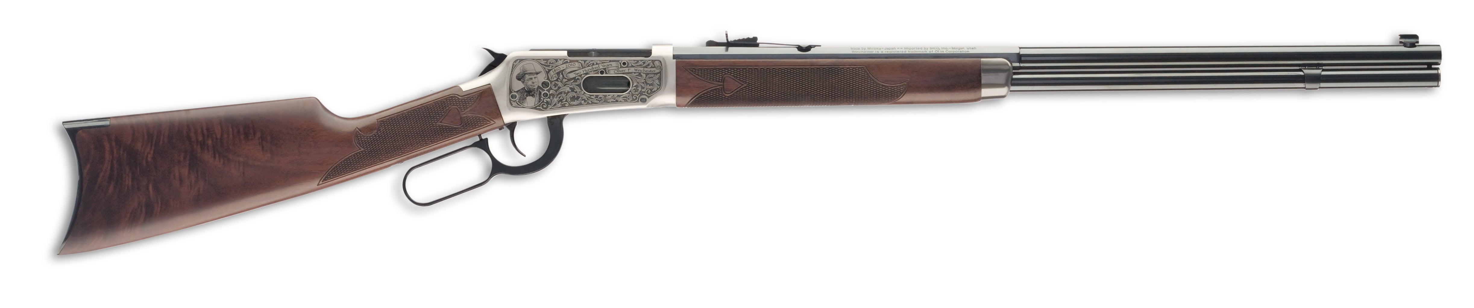 model 94 oliver f winchester high grade