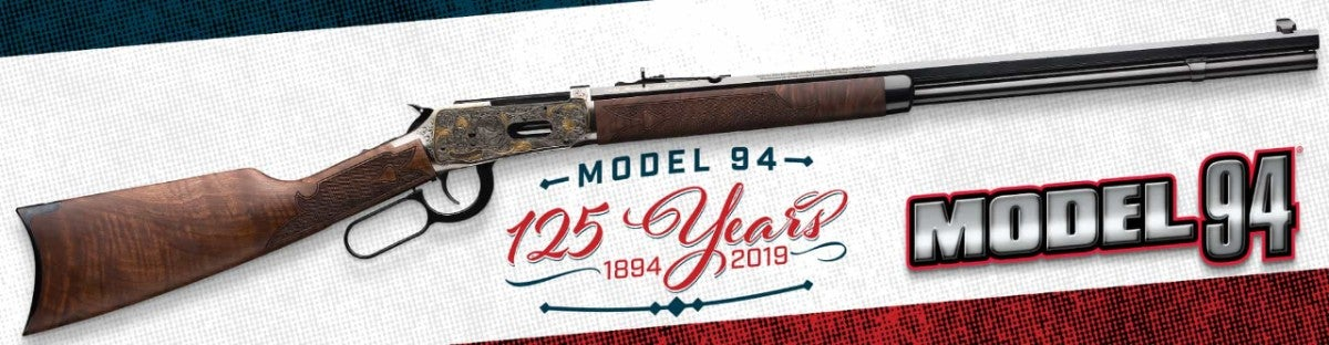 Model 94 Rifle and Carbines