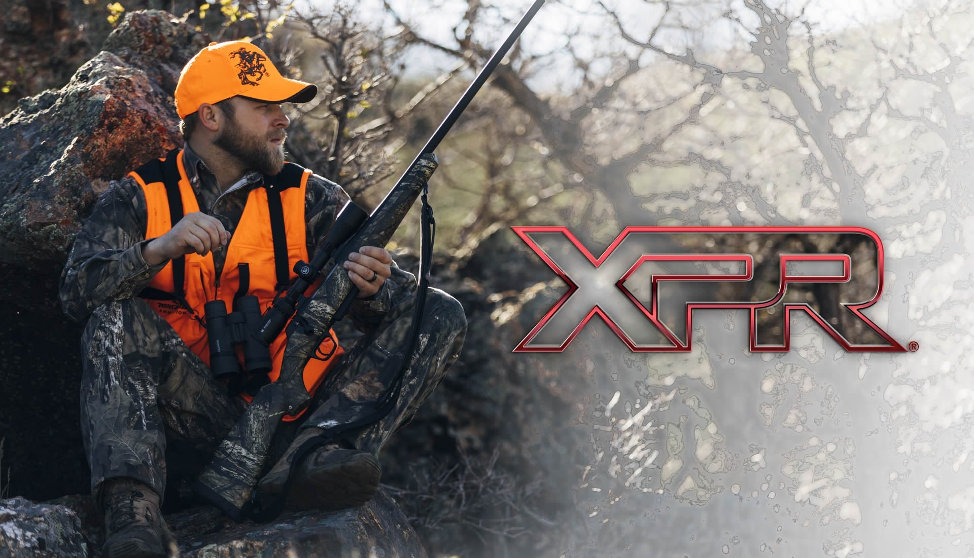 XPR Rifles