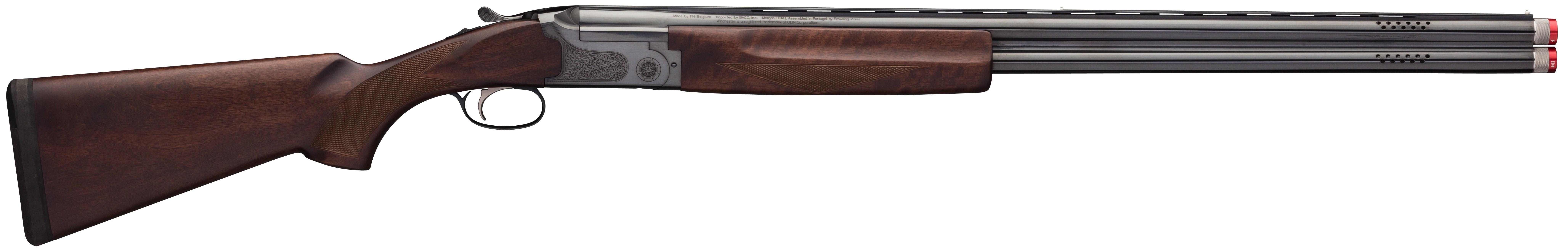 model 101 ultimate sporting rh winchesterguns com Winchester Model 270 Schematic Winchester Model 12 Book