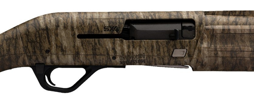 SX4 Waterfowl Hunter - Mossy Oak Bottomlands